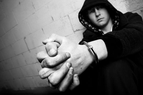 Juvenile Crimes - Law Offices of Wade D. McCann